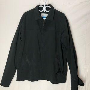 🗻 Columbia Soft Shell Jacket